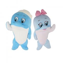 超柔軟小海豚組合