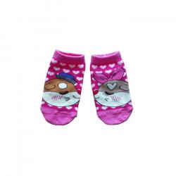TOBY愛的親親襪
