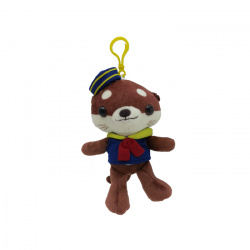 TOBY玩偶吊環-15cm