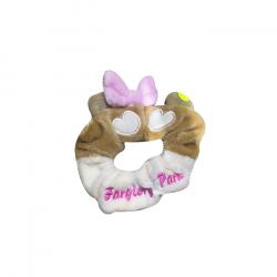 LUFFY髮圈-甜甜圈
