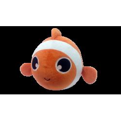 Q版小丑魚玩偶
