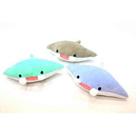 6吋魟魚絨毛玩偶